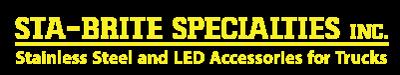 Sta-Brite Specialists Inc.